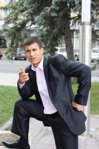 Вадим Алексеевич