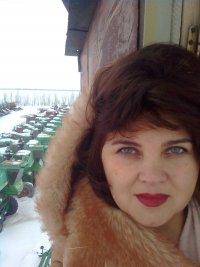 Фарида Ахметьянова