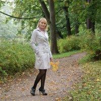 Светлана Бурдасова (Федотова)
