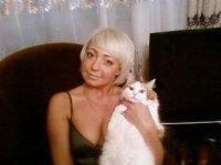 Viktoriya Nikolaevna