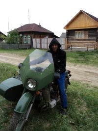 Рустам Бозоров
