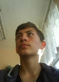 Никита Володченков