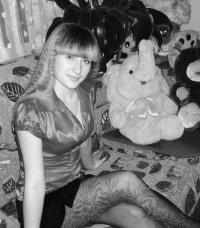 Юлия Антончик