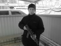 Максим Бузовский