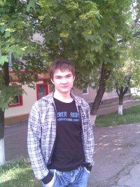 Иван Бескровный