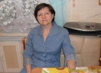 Людмила Антуфьева