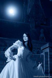 Gothic Zaya