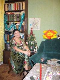 Тамара Будникова