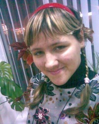 Лиля Адеева