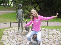 Irina Borovik