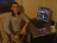 Бекзат Абдыкадыров