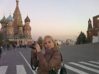 Светлана Воротынцева
