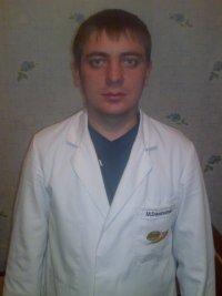 Oleg Elizarov