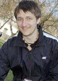 Алексей Бабак