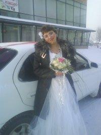 Анна Арцыбашева