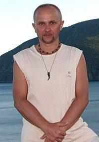 Vladimir Kondrashov