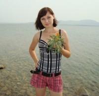 Nastya Eliseeva