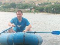 Наран Басангов