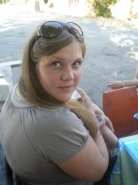 Анастасия Газарян (Антонова)