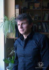 Юрий Кирюшкин