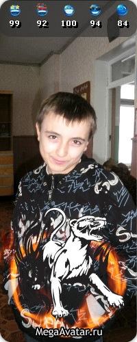 Андрей Бадай