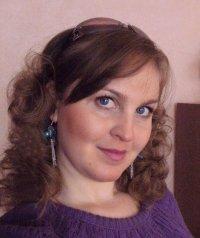 Светлана Белогурова (Семенова)