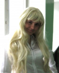 Ольга Волосова