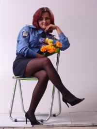 Лиана Онацкая