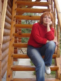 Лариса Белотелова