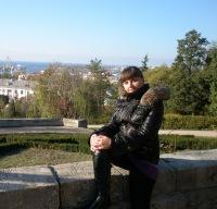 Евгения Буйневич