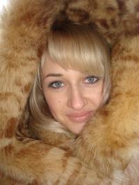 Анастасия Бродникова