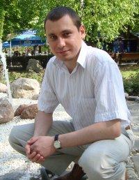 Сергей Васильич