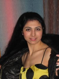 Рузанна Абрамян