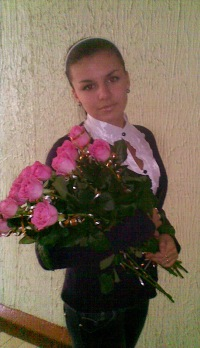Виктория Бернацкая