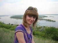 Екатерина Ванаг
