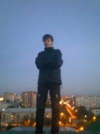 Тимур Кантюков