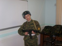 Valera Strelkov