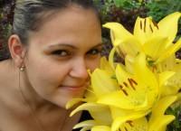 Полина Галочкина (Сорокина)
