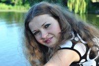 Людмила Можаева (Криницкая)