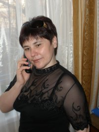 Марьям Богданова