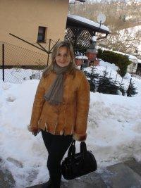 Halyna Gajdosova(evyn)