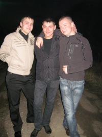 Олег Барченков