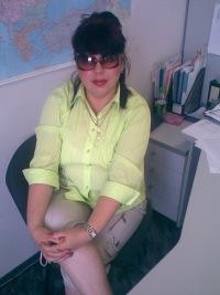 Татьяна Благовещенская