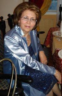 Халима Ахмедова