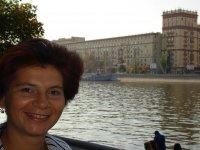 Анна Аникушина