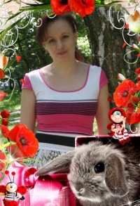 Ирина Бокач