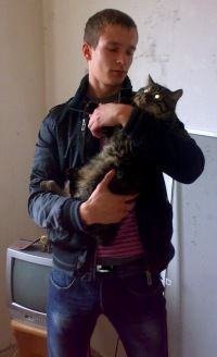 Сергей One