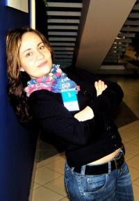 Tanya Danilova