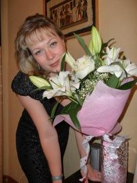 Надя Алмазова