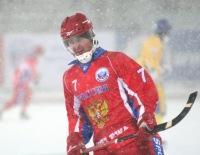 Родион Бехтерев